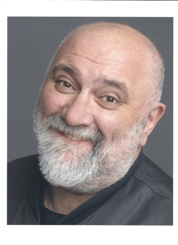 Nine Lessons and Carols for Godless People - Alexei Sayle