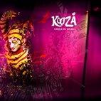 Cirque Du Soleil: Kooza hotels title=
