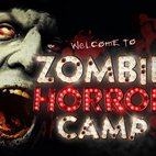 Zombie Horror Camp hotels title=