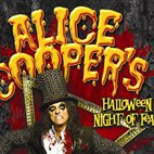Alice Cooper's Halloween Night of Fear hotels title=