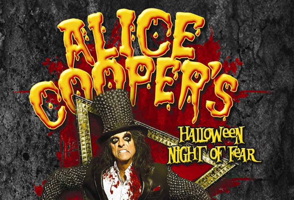 Alice Cooper's Halloween Night of Fear