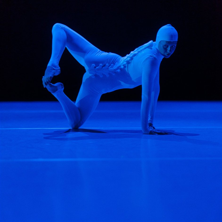 The Place Prize For Dance: The Finals - Riccardo Buscarini, Athletes, The Place Prize for dance, Photo Benedict Johnson