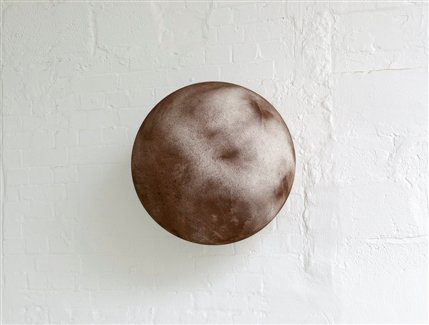 Anish Kapoor at the Lisson Gallery