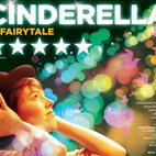 Cinderella: A Fairytale (Over 6s) hotels title=