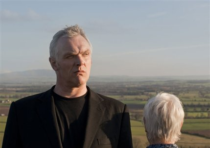 Greg Davies: The Back Of My Mum's Head
