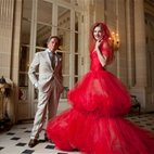 Valentino: Master of Couture hotels title=