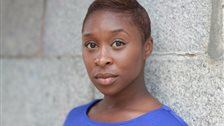 The Color Purple, Menier Chocolate Factory - Cynthia Erivo (Celie)