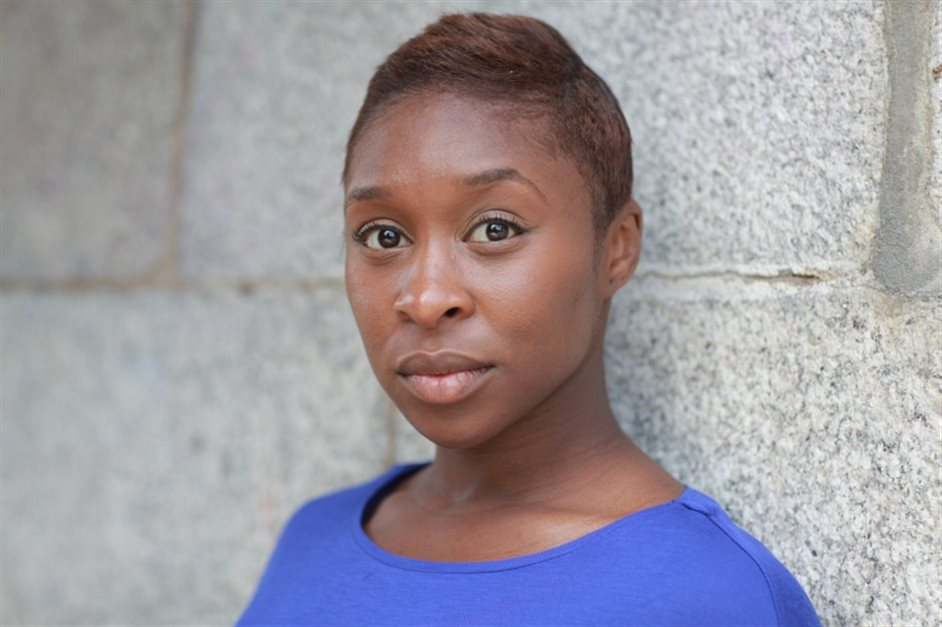 The Color Purple - Cynthia Erivo (Celie)