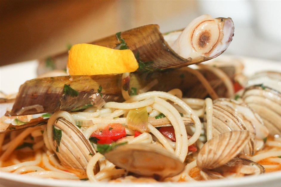 Bonnie Gull Seafood Shack