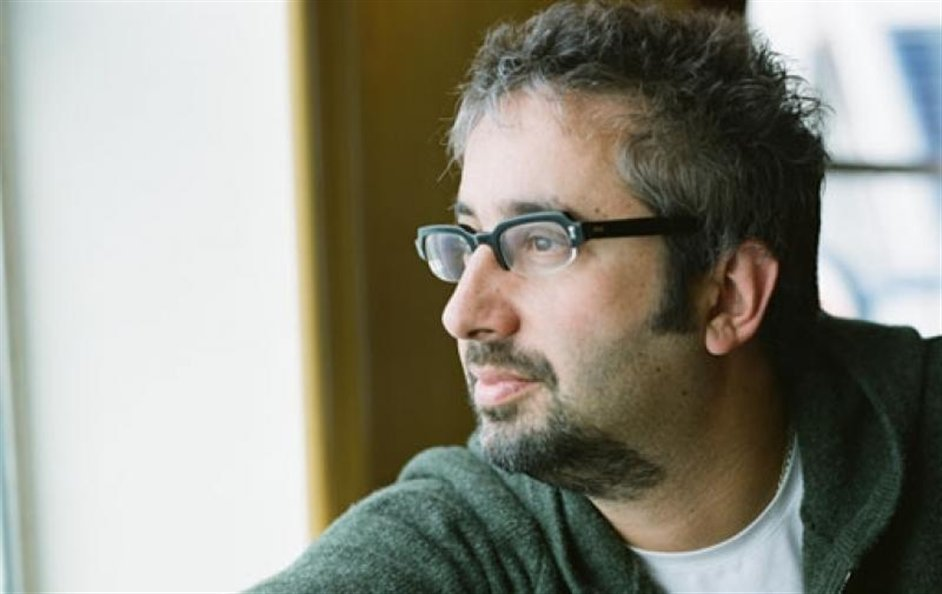 David Baddiel: Fame: Not The Musical - David Baddiel