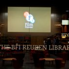 BFI Southbank (previously the National Film Theatre)