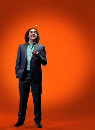 Micky Flanagan: Work in Progress