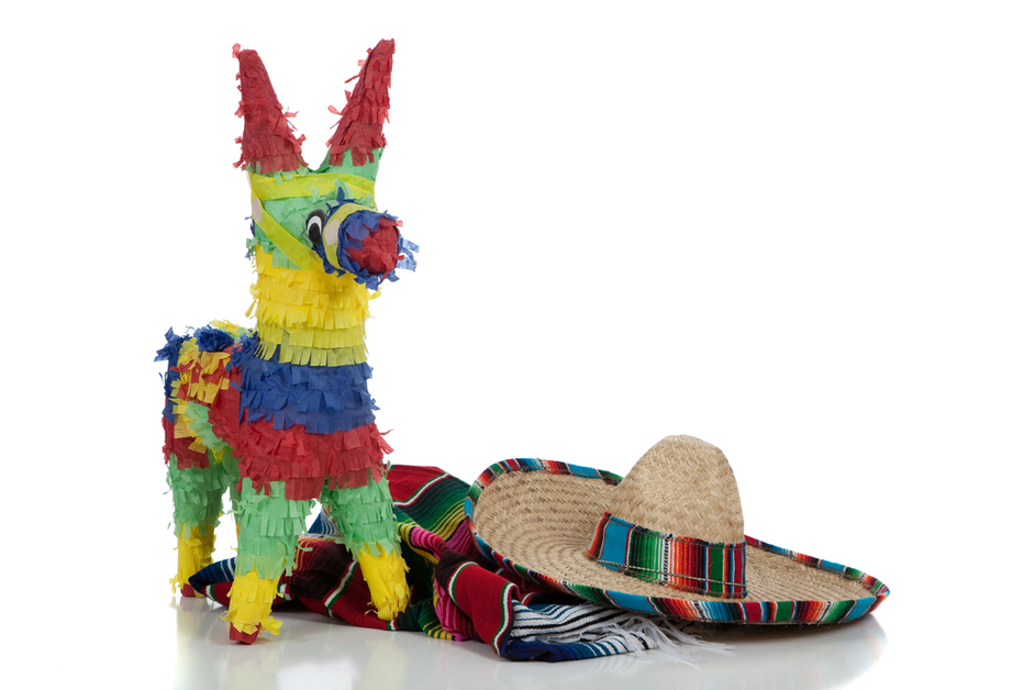 Mexico Children's Day Images Tower Hamlets London ...