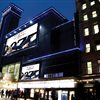 Odeon, Leicester Square London