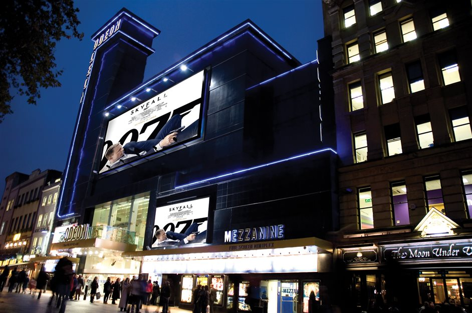 Odeon, Leicester Square