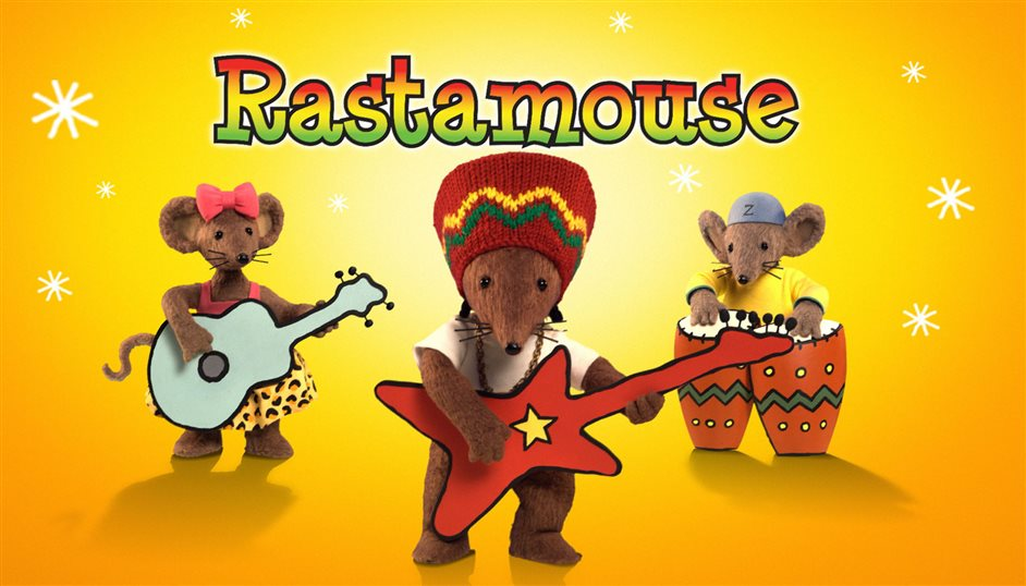 Rastamouse - BBC/Three Stones Media