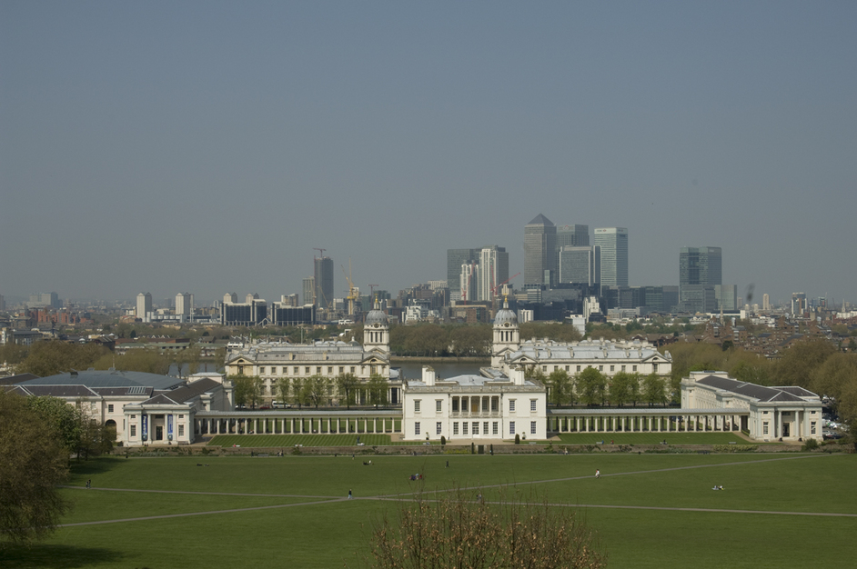 National Maritime Museum - © National Maritime Museum, Greenwich, London