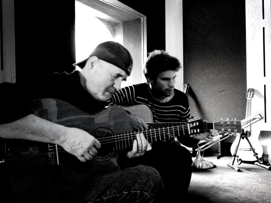 The Gloaming - The Gloaming � Patrick Dillett