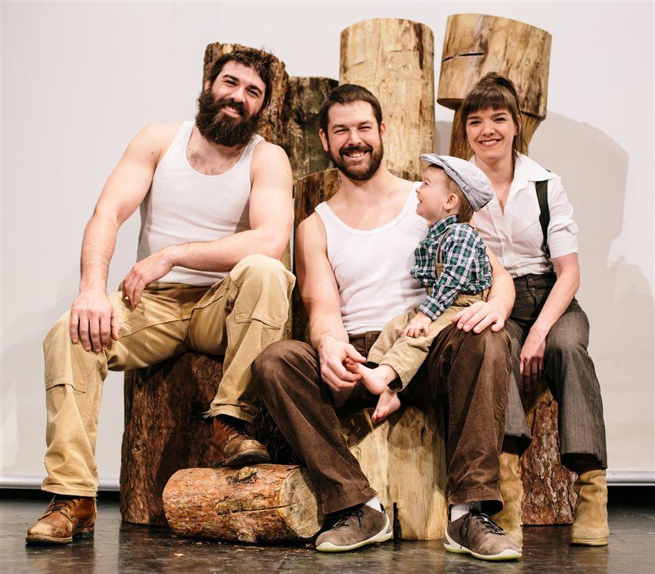Timber: Cirque Alfonse