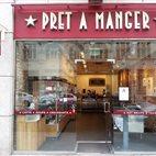 Pret A Manger hotels title=