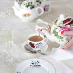 Betty Blythe - Afternoon Tea hotels title=
