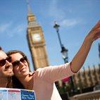 Hop on Hop off London Bus Tour - 24 Hour Ticket  hotels title=