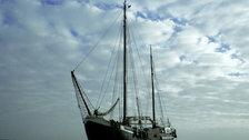 Mayor's Thames Festival - 1513: A Ships' Opera by Richard Wilson and Zatorksi   Zatorksi