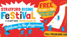 Stratford Rising Festival