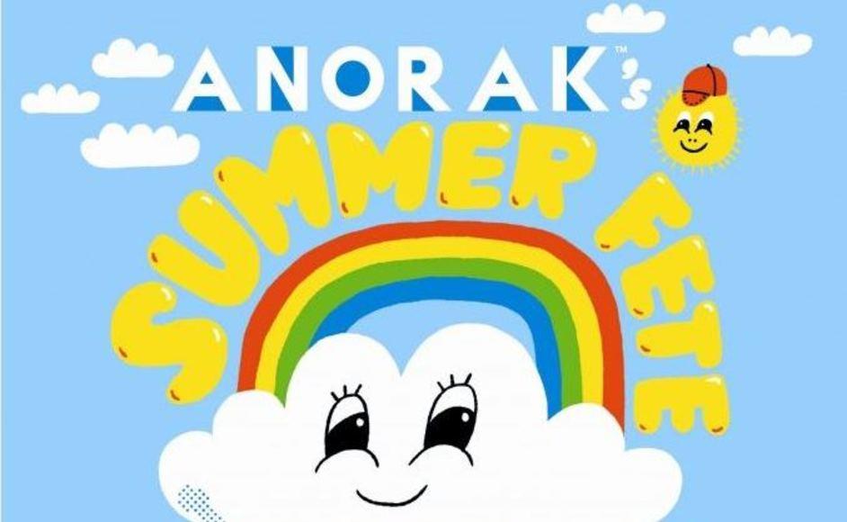 Anorak Summer Fete