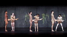 Thinking with the Body, Wellcome Collection - UNDANCE, 2011
