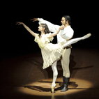Stuttgart Ballet: The Taming Of The Shrew Made In Germany