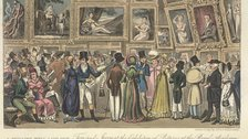 Georgians Revealed, British Library - 8th November 2013 to 11th March 2014 by The British Library Board