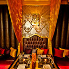 Mamounia Lounge Knightsbridge