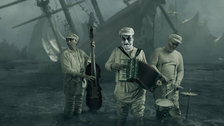 The Tiger Lillies: The Rime of the Ancient Mariner