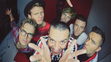 British Summer Time 2014: McBusted