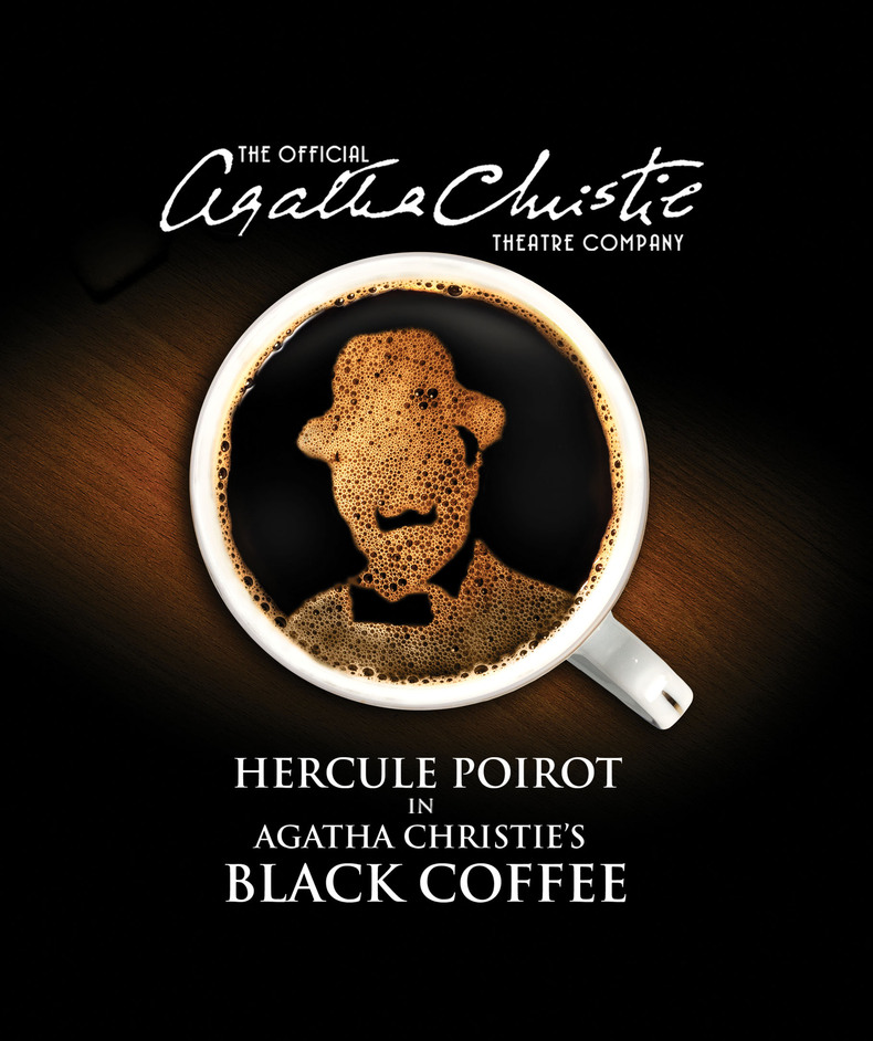 Agatha Christie's Black Coffee
