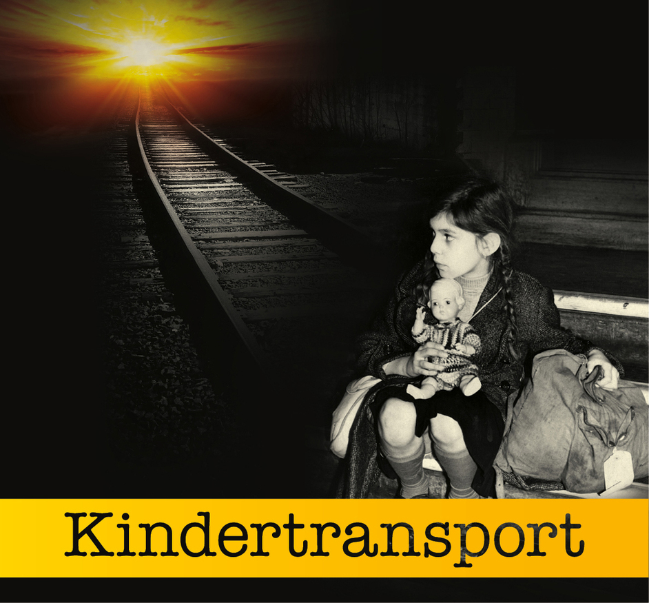 the story of the kindertransport Kindertransport takes us back to 1938, and tells the story of one young jewish german girl who's forced to move to the uk and leave her parents behind.