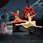Birmingham Royal Ballet: The Prince Of Pagodas