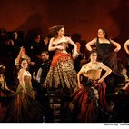 Royal Opera: Carmen