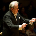 Sir Neville Marriner's 90th Birthday Concert