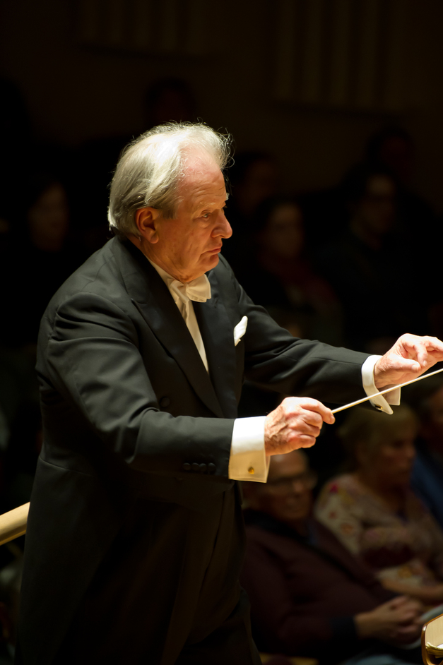 Sir Neville Marriner's 90th Birthday Concert - Sir Neville Marriner