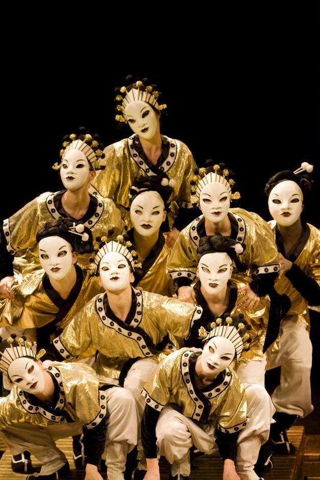 Royal Opera: Turandot - � Johan Persson