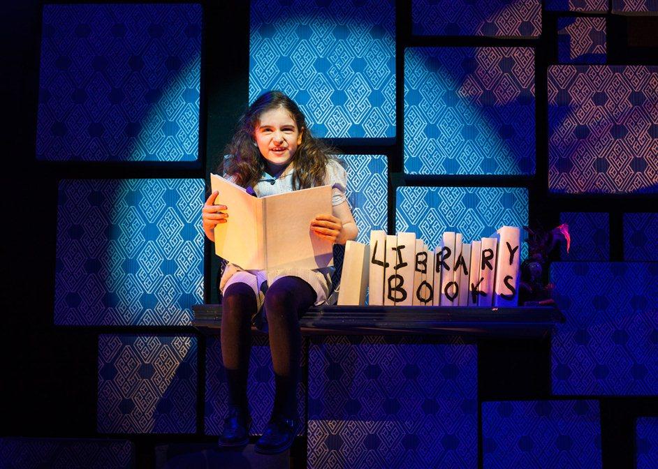 Matilda The Musical - Matilda the Musical