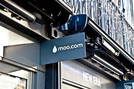 The MOO Shop