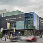 Royal College of Art, Dyson Building hotels title=