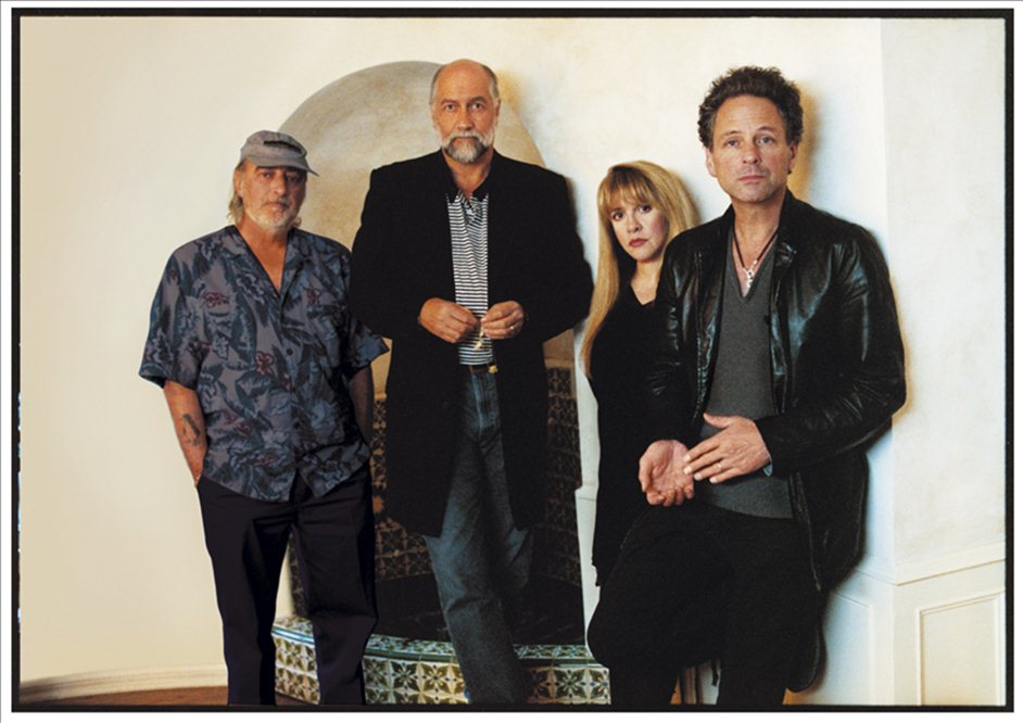Fleetwood Mac: On With The Show Tour