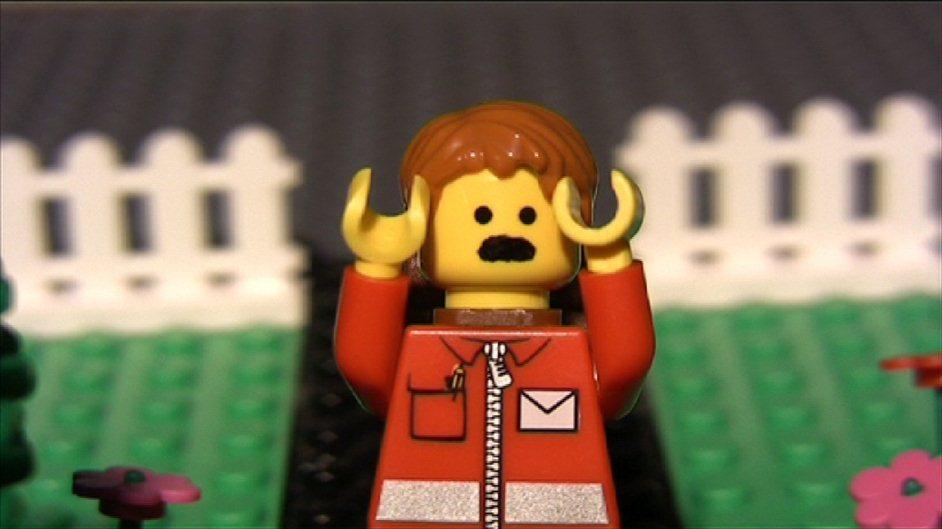 BFI Future Film Festival - School of Lego