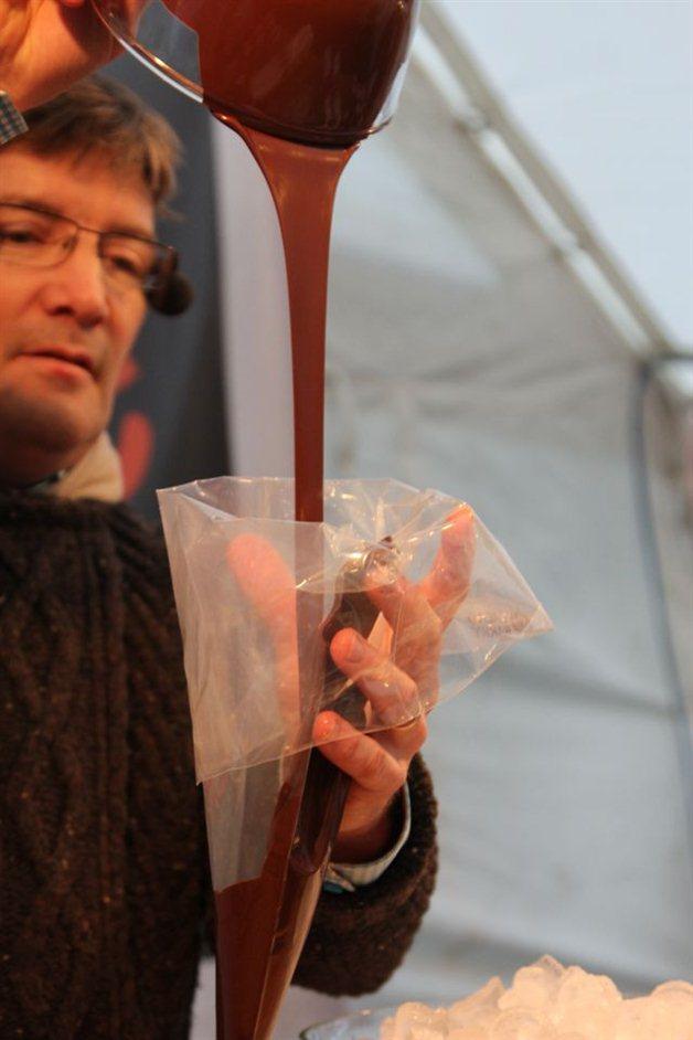 The Chocolate Festival