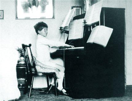 Britten at 100