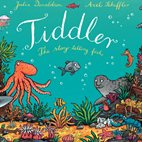 Tiddler & Other Terrific Tales  hotels title=